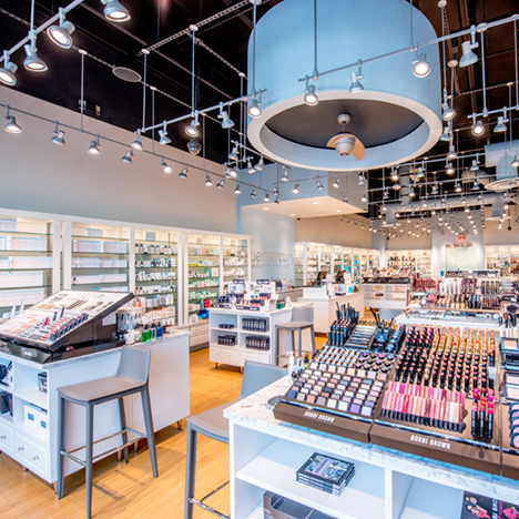 The Best In Makeup Skincare And Spa