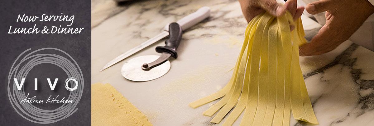 Vivo Italian Kitchen Citywalk Hollywood