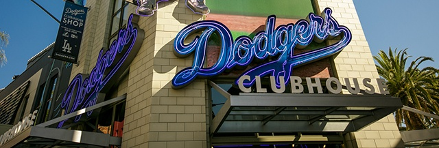Dodger Stadium Dodgers Los Angelas CA hollywood t