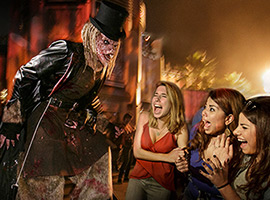 halloween horror nights tickets now on sale